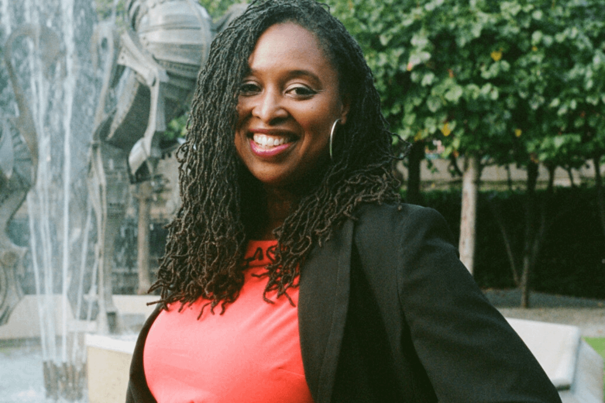 As Dawn Butler puts in her bid for deputy, the accidental MP reminisces on her 'hard route' into Westminster