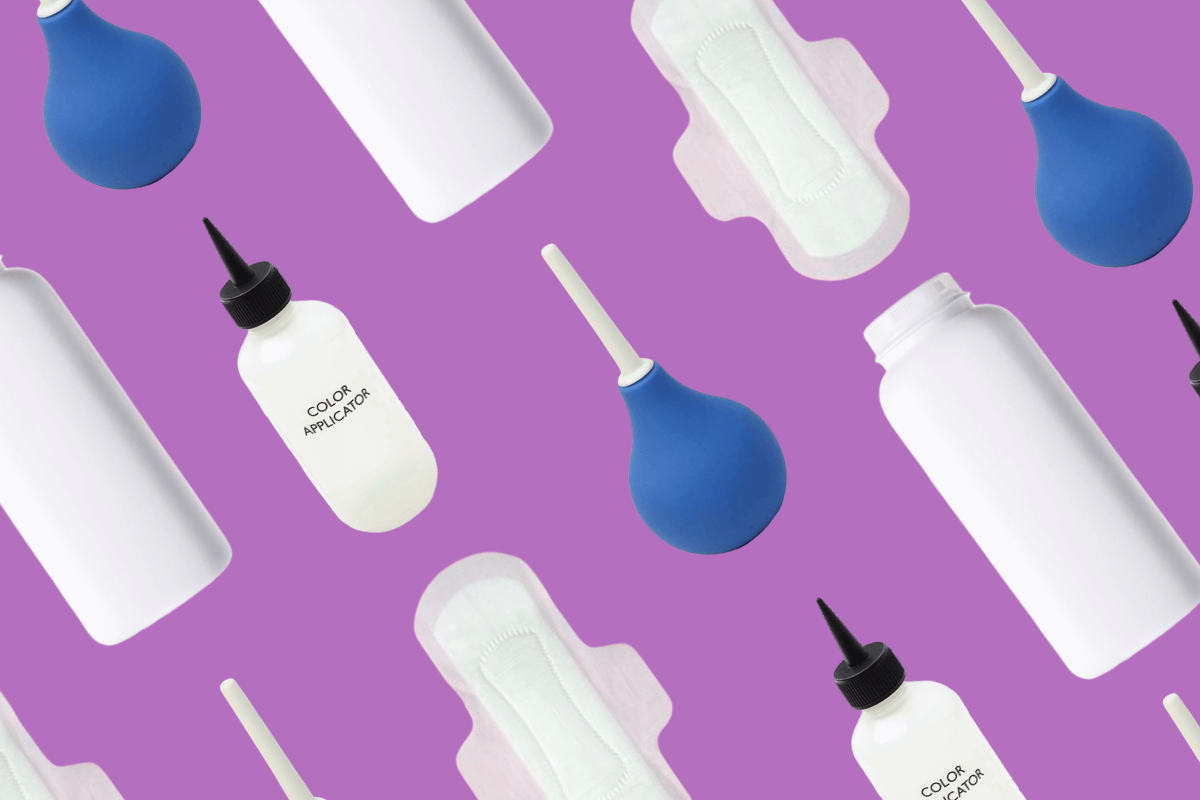 Hair relaxers and dyes aren't the only cosmetic products disproportionately harming black women