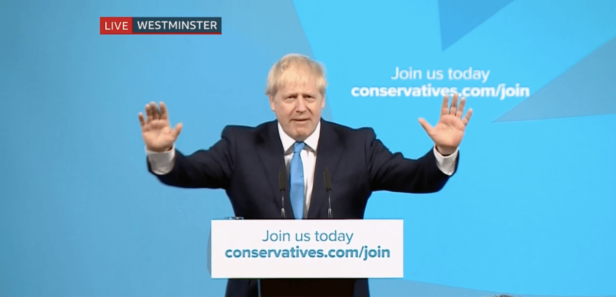6 things you can do to oppose Boris Johnson