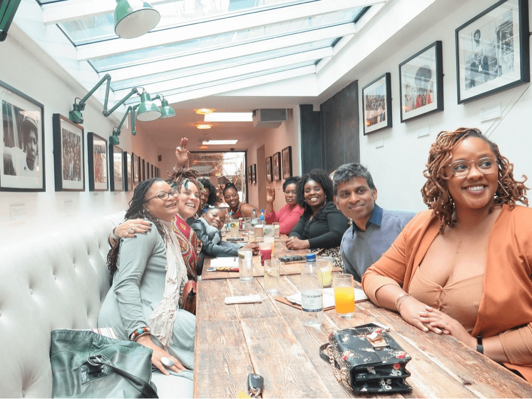 The activists holding Notting Hill together post-Grenfell
