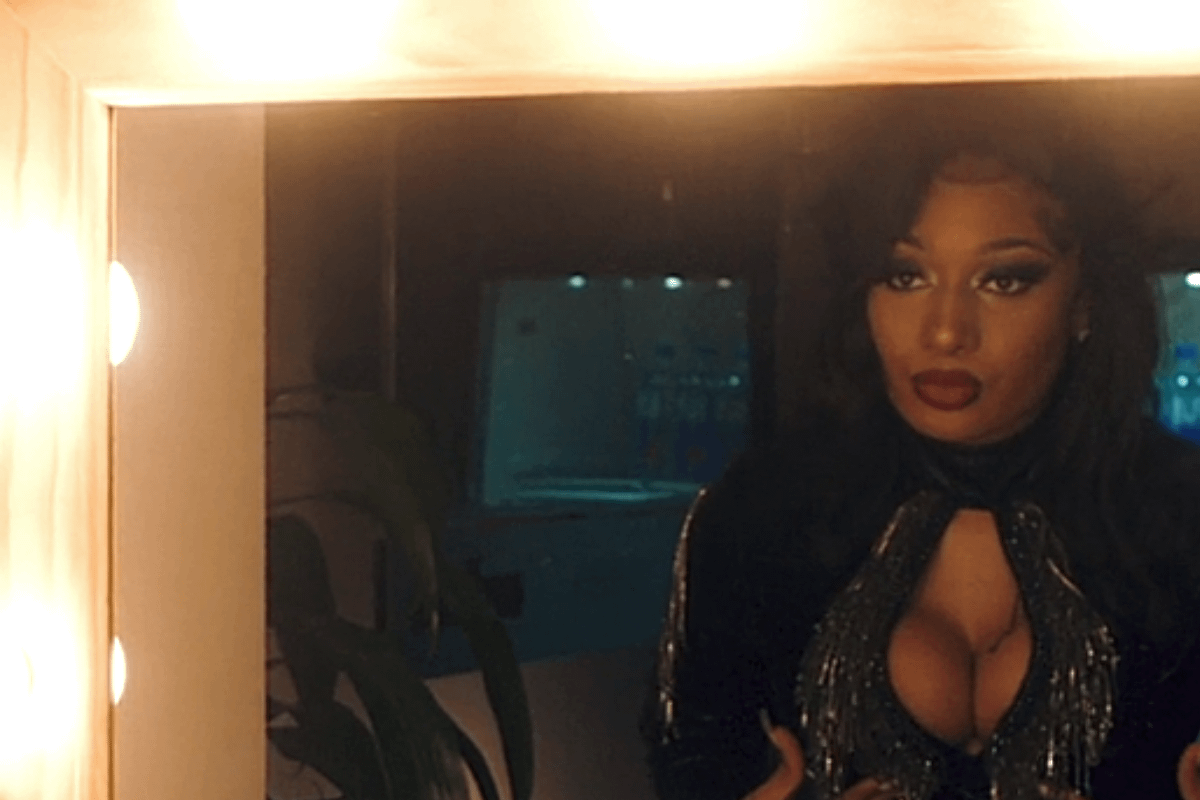 Black women are seen as disposable, Megan Thee Stallion is just one more reminder