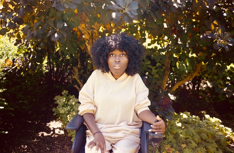 How I navigate the music industry as an artist with a disability