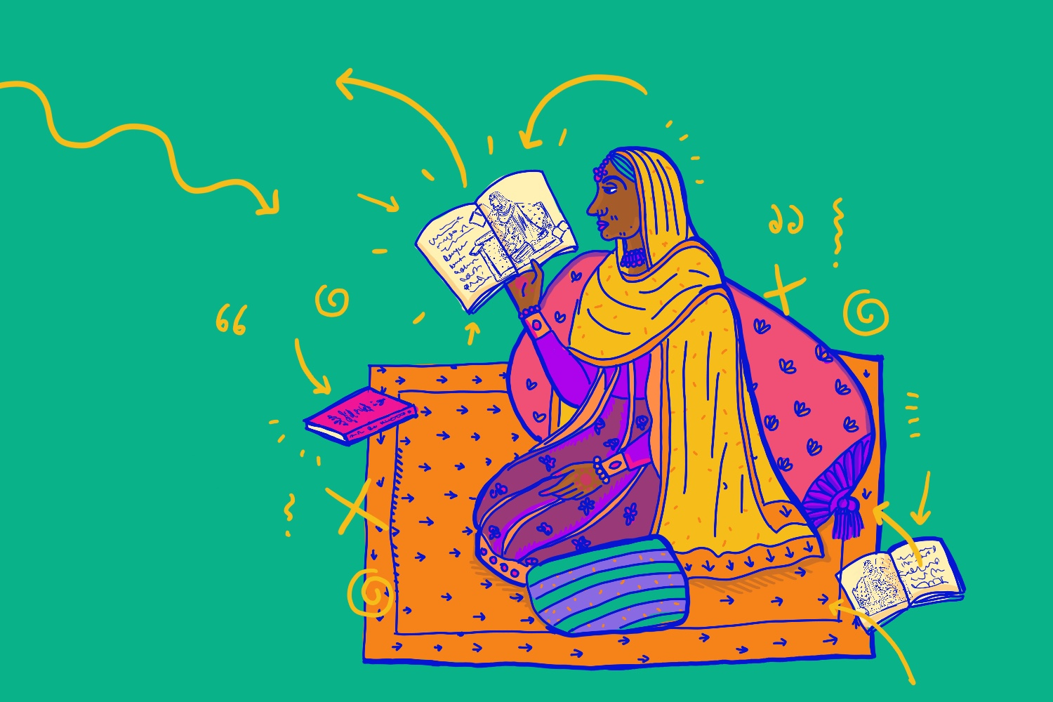 Why we need more South Asian literature with real representation