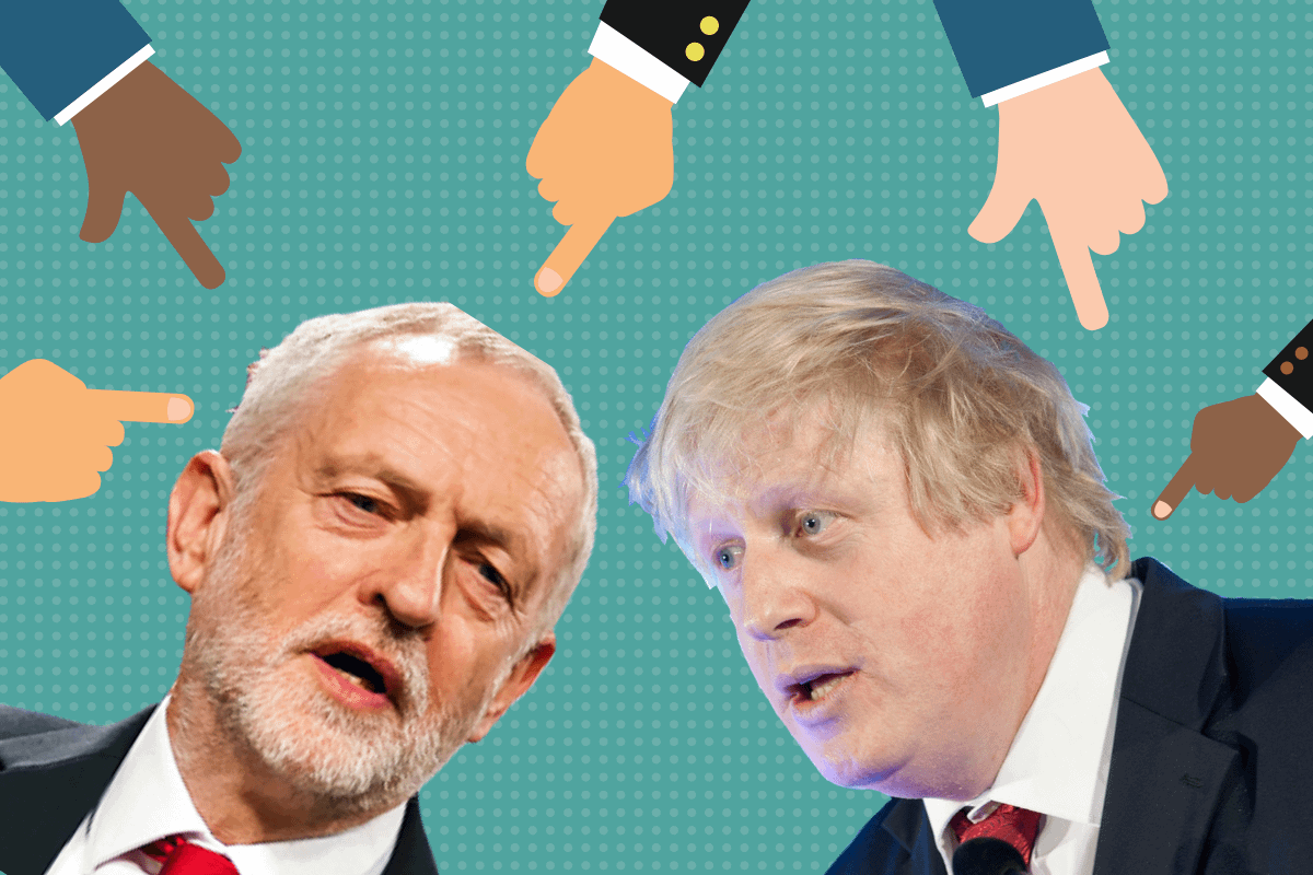 Here are all the important topics that were left unaddressed in the leaders' debate