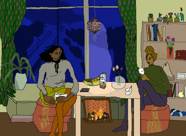 Our obsession with 'hygge' helps to mask institutional racism in Denmark