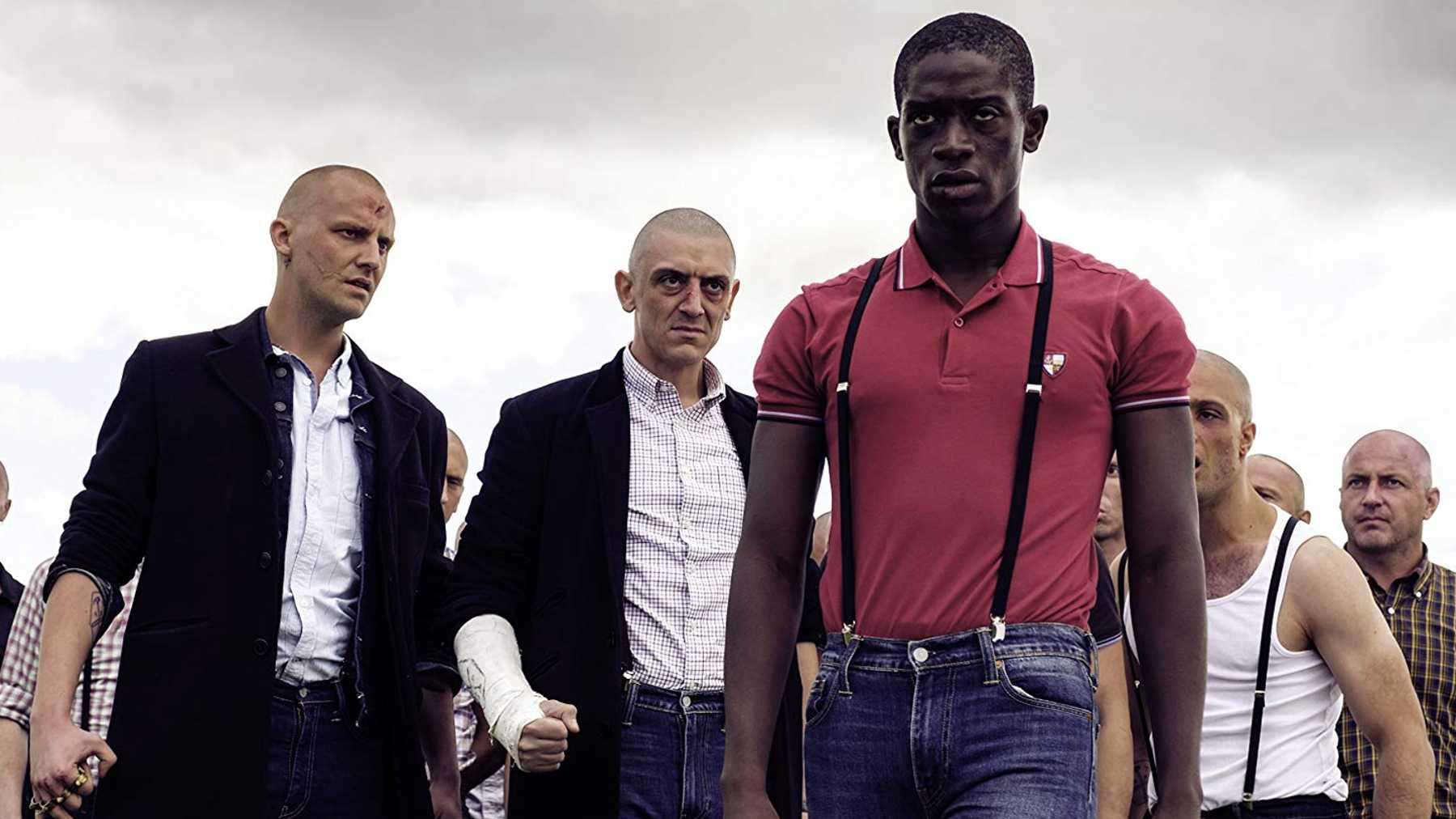 Farming is the true story of a Nigerian skinhead in 70s Essex