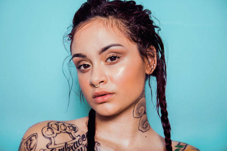 Kehlani's attempted suicide and the media's portrayal of women