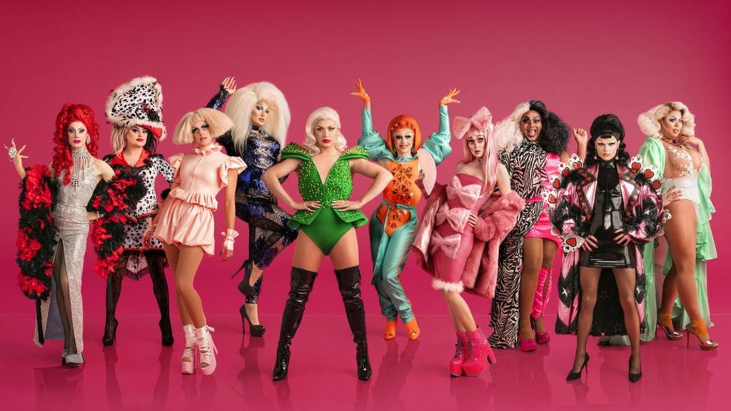 With their majority-white lineup, Drag Race UK has given us no choice but to drag them